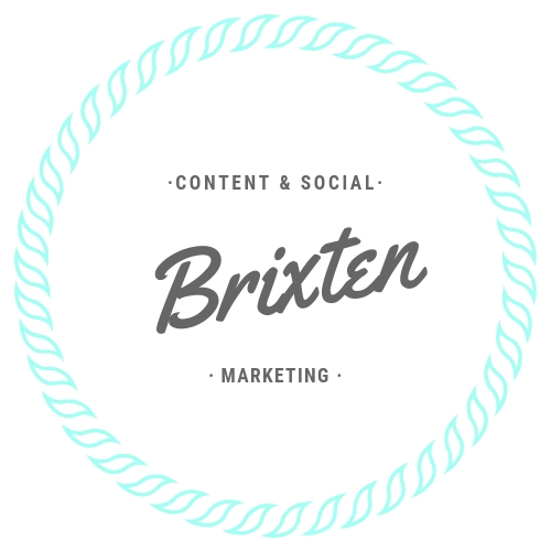 Brixten Marketing Logo