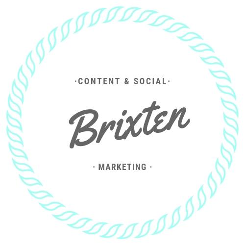 Brixten Marketing Logo